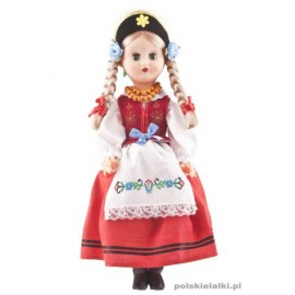 Krakowianka lalka polska