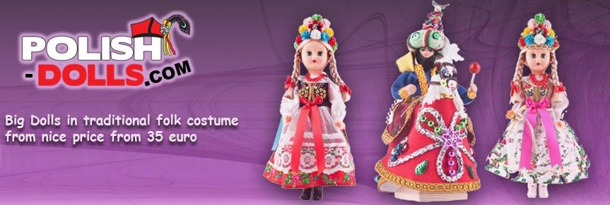 Polish-Dolls.Com - Polish Dolls Store